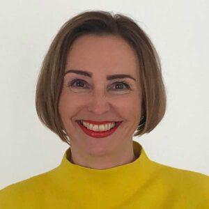 Liz Com Liisa Kupsu, HoReCa -alan veistinnän ammattilainen.